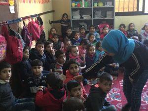 كشافة الفرسان | الموقع الرسمي لجمعية الفارس الخيرية - لبنان